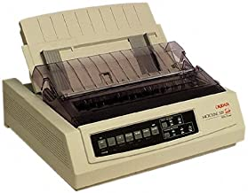 $325 » Oki MICROLINE 320 Turbo Mono Dot Matrix Printer (62411601)
