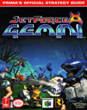 Jet Force Gemini (Prima's Official Strategy Guide)