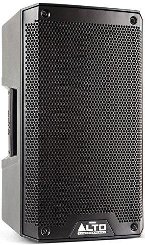 Alto Truesonic TS208 - Diffusore amplificato da 550W (1100 di picco)