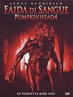 Faida Di Sangue - Pumpkinhead 4 [Italian Edition]