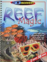 Reef Magic 3D: Discover the Amazing World of a Coral Reef in Stunning 3D