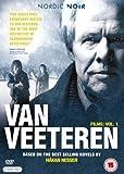 Van Veeteren Collection Vol. 1 (3 Films) - 2-DVD Set ( Borkmanns punkt / Münsters fall / Moreno & tystnaden ) ( Borkmann's Point / Münster's [ Origen UK, Ningun Idioma Espanol ]