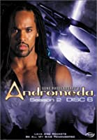 Andromeda Season 2: Vol 6 [DVD]