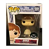 Good Buy Funko Pop Movies : Frozen 2 - Anna#591 3.75inch Vinyl Gift for Anime Fans Figure...