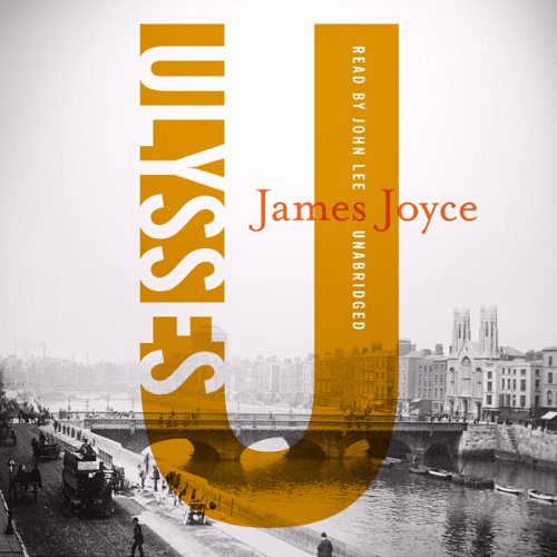 Ulysses                   Written by:                                                                                                                                 James Joyce                               Narrated by:                                                                                                                                 John Lee                      Length: 29 hrs and 57 mins     Not rated yet     Overall 0.0
