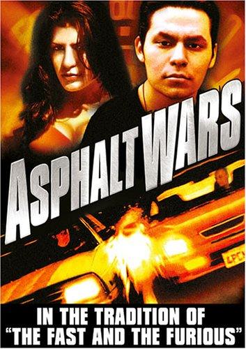 Price comparison product image Asphalt Wars