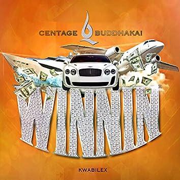 Winnin' (feat. Centage & Kwabilex)