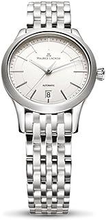 Maurice Lacroix - LC6016-SS002-130 - Reloj, Correa de Acero Inoxidable