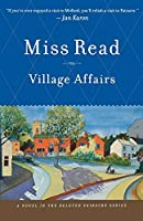 Village Affairs (Fairacre)