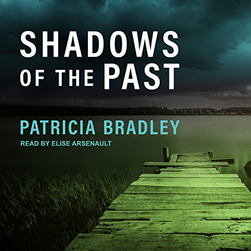 Shadows of the Past audiobook cover art
