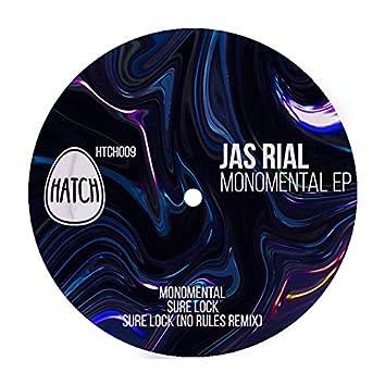 Monomental EP