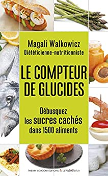 Le compteur de glucides par [Magali Walkowicz]