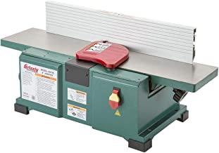 steel city 6 inch jointer