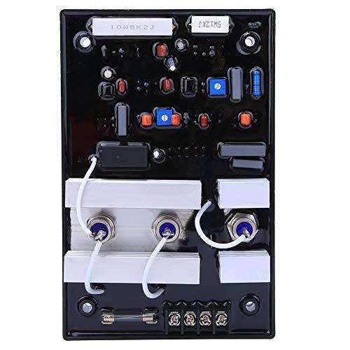 AVR Generator Generador Regulador de voltaje 1 pieza Diseño profesional Aspecto compacto...