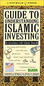 Guide to Understanding Islamic Investing 0965093212 Book Cover