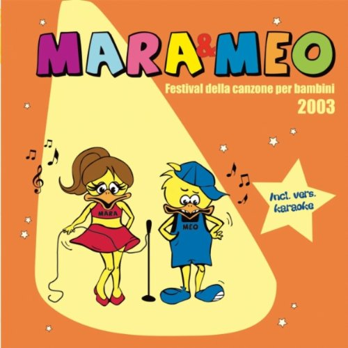Buon Natale Karaoke.Buon Natale Karaoke Version By Mara Meo On Amazon Music Amazon Com