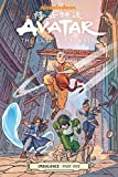 Avatar: The Last Airbender-Imbalance Part One (Avatar: the Last Airbender - Imbalance Book 1)