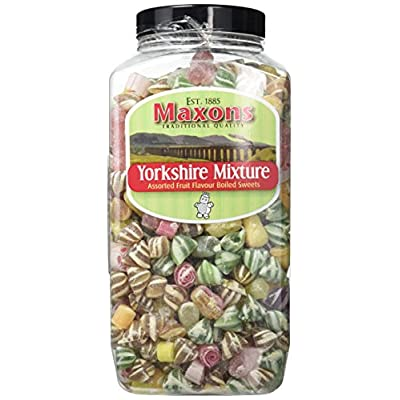 maxons yorkshire mixture jar MAXONS Yorkshire Mixture Jar 5121QlHl2CL