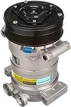Delphi CS0120 AC Compressor