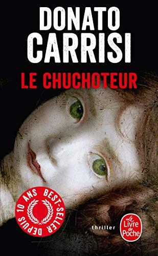 Le Chuchoteur de Donato Carrisi