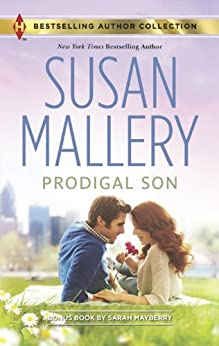 Prodigal Son (Harlequin Bestselling Author Collection) by [Susan Mallery]