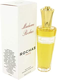 Madam Rochas by Rochas for Women 100ml Eau de Toilette Spray