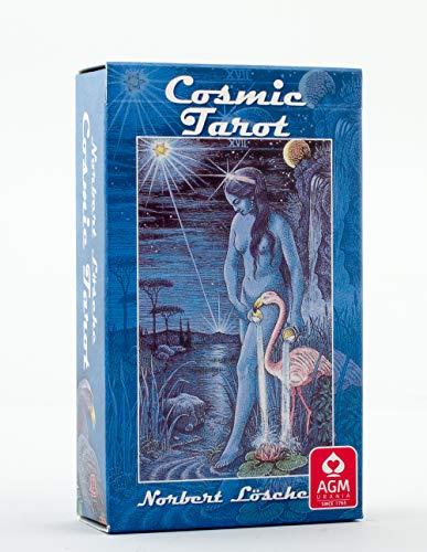 Cosmic Tarot GB