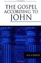 Best da carson commentary on john Reviews