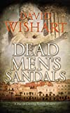 Dead Men's Sandals (Marcus Corvinus Book 21)