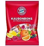 FC Bayern München Kaubonbons, 1er Pack (1 x 400g) -