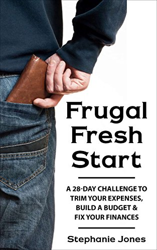 B7A.Book] Free Download Frugal Fresh Start: A 28-day challenge to ...
