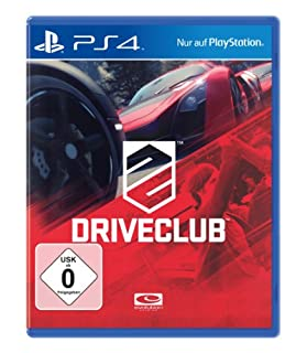 DriveClub (Standard-Edition) (B00BJ3CX02) | Amazon price tracker / tracking, Amazon price history charts, Amazon price watches, Amazon price drop alerts