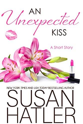 An Unexpected Kiss (Treasured Dreams Book 2)