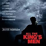 Songtexte von James Horner - All the King's Men