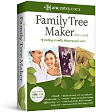 family tree maker old versions