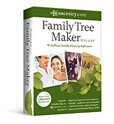 6 Best Genealogy & Family Treee Software Programs Reviewed