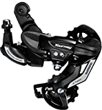 Shimano Tourney TY500 6/7-Speed Rear Derailleur w/ Hanger