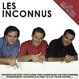 La Selection Les Inconnus