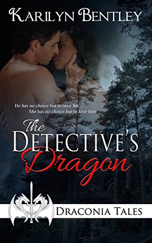 Book: The Detective's Dragon by Karilyn Bentley