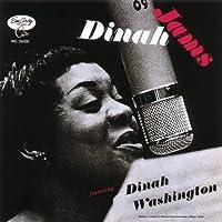 Dinah Jams (w/Clifford Brown, Max Roach) by Dinah Washington (1990-06-01)
