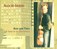 Now & Then-Folksongs for the 21st Century