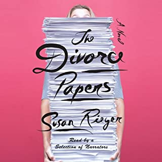 The Divorce Papers cover art