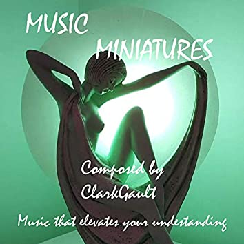 Music Miniatures