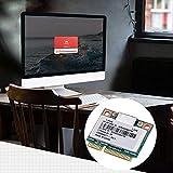 Duokon Scheda di Rete WiFi Mini Pci WiFi Atheros AR9462 AR5B22 Mini PCI-E 802.11N WiFi WLAN Card Scheda Wireless Bluetooth 4.0 2.4 e 5Ghz