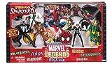 Marvel Legends Action Figure Boxed Set SpiderMan vs. The Sinister Six