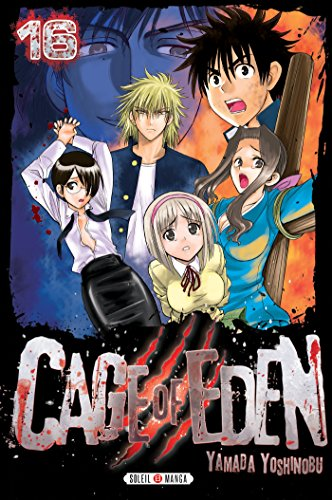 Cage of Eden T16