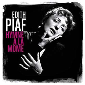 Hymne à la môme (Best of)