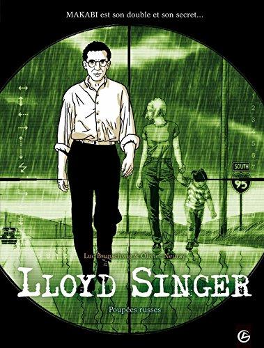 Lloyd Singer - volume 1 - Poupées russes: poupées russes