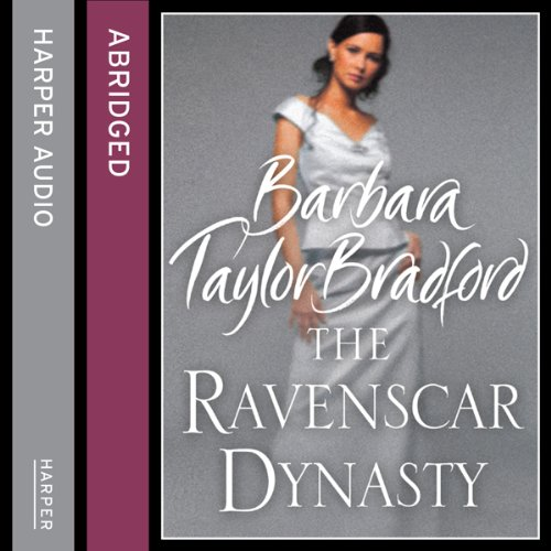 The Ravenscar Dynasty cover art