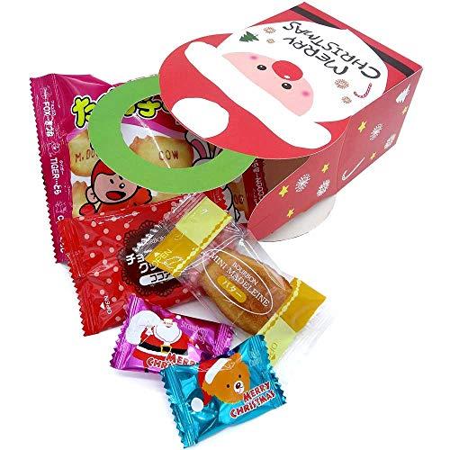 クリスマス お菓子 詰め合わせ 子供 業務用 子ども会 (1個)